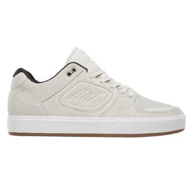 Emerica Reynolds G6 Shoe White