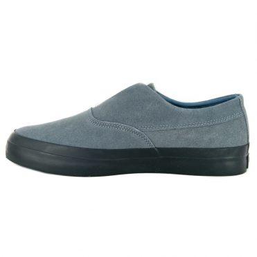 HUF Dylan Slip On Shoe Blue Stone