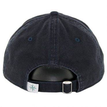 5948f6e8bd1 ... New Era 9Twenty Seattle Mariners Game Core Classic Strapback Hat Dark  Navy