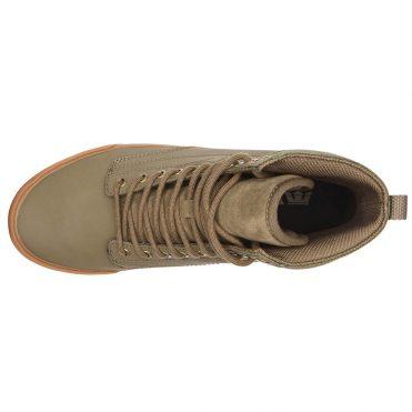 Supra Graham CW Shoe Olive Light Gum