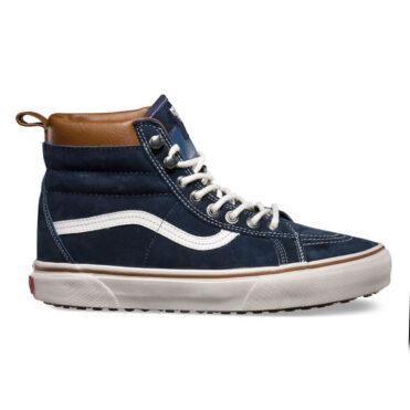 Vans Sk8-Hi MTE Shoe Dress Blue Marshmallow
