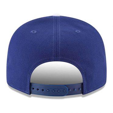 aedae583947 ... New Era 9Fifty Los Angeles Dodgers Game World Series 2018 Snapback Hat  Dark Royal