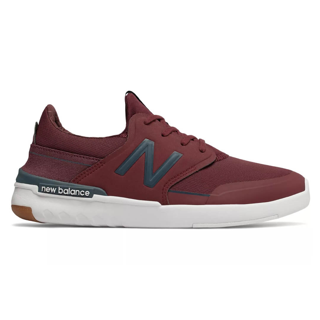 New Balance Numeric AM659 Shoe Burgundy