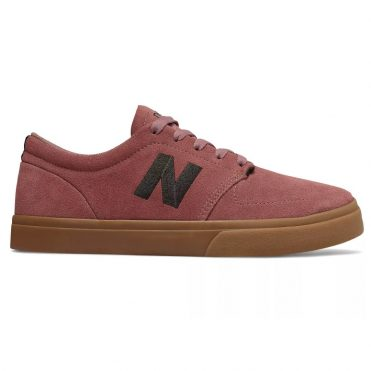 New Balance Numeric 345 Shoe Pink Gum