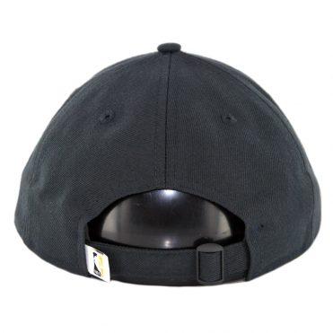 New Era 9Twenty Golden State Warriors Alternate City Series 2018 Strapback Hat Black