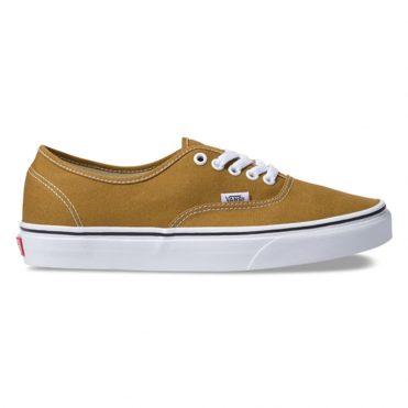 Vans Authentic Shoe Cumin True White