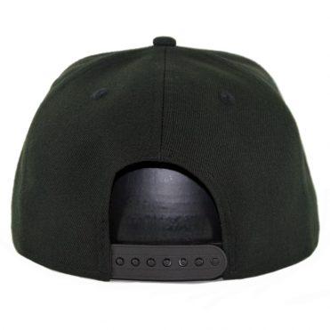 New Era 9Fifty MLS Los Angeles Football Club Basic Snapback Hat Black