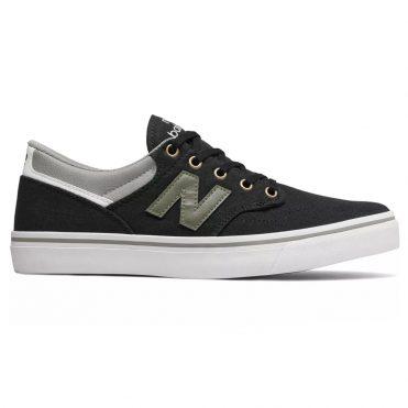 New Balance Numeric 331 Shoe Black Grey