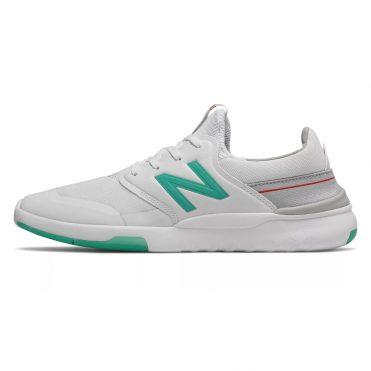New Balance Numeric 659 Shoe White Aqua