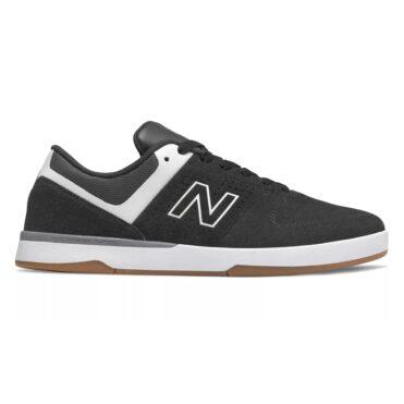 New Balance PJ Stratford 533 Shoe Phantom White