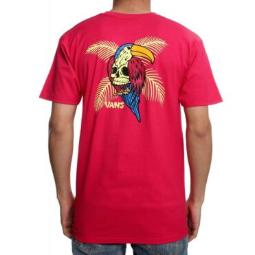 Vans Two Can T-Shirt Jazzy