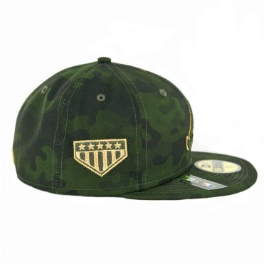 528f5371ac59e8 ... New Era 59Fifty Atlanta Braves Armed Forces Day 2019 Fitted Hat Camo