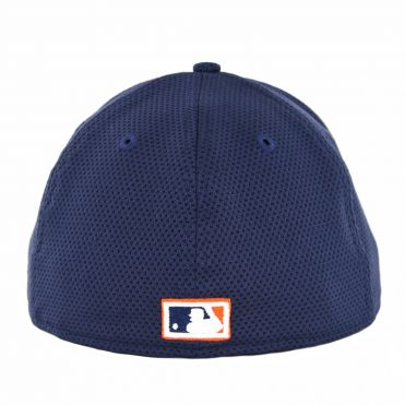 New Era 59Fifty San Diego Padres 1997 Jersey Mesh Fitted Hat Navy