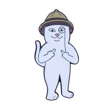 Rip N Dip Ranger Nerm Pin