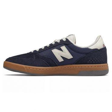 New Balance Numeric 440 Shoe Navy Gum