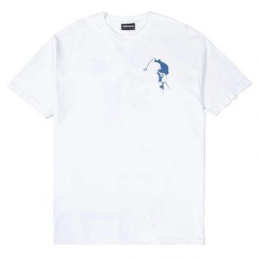 The Hundreds x Batman Team Robin T-Shirt White