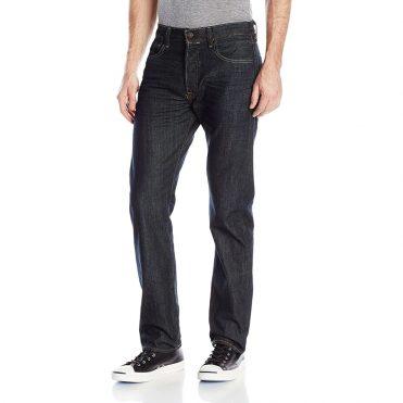 Levi's Original Fit 501 Jeans Dimensional Rigid