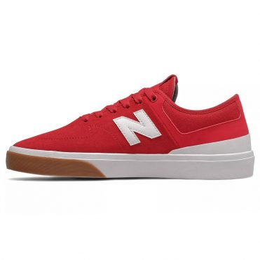 New Balance 379 Shoe Red White