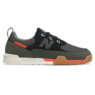 NB All Coasts 562 Shoe Green Black