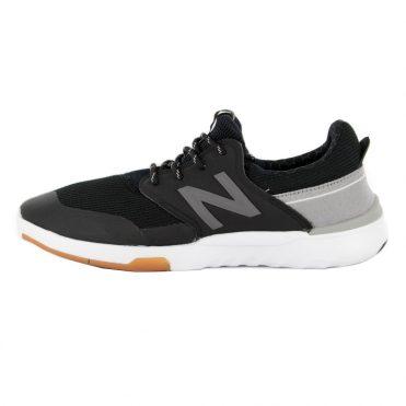NB All Coasts 659 Shoe Grey Black
