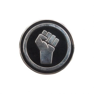 The Hundreds Unity Pin