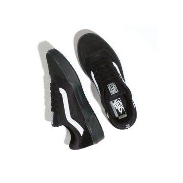 Vans Ave Pro Shoe Black White