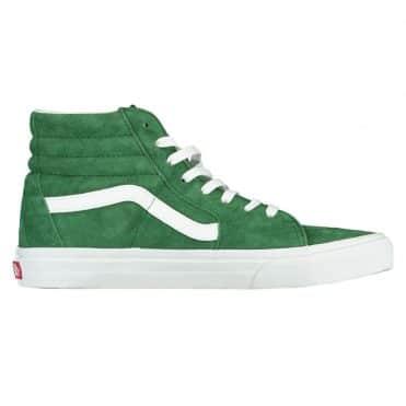 Vans Sk8-Hi Shoe Fairway True White