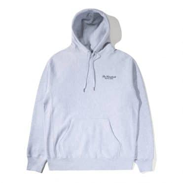 The Hundreds Rich W19 Pullover Hoodie Athletic Heather