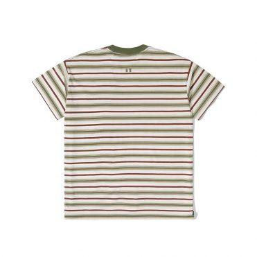 The Hundreds Rowan Knit T-Shirt White