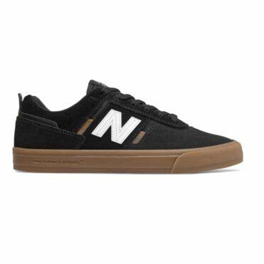 NB Numeric 306 Shoe Black Gum
