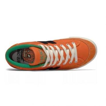 New Balance Numeric Pro Court 213 Shoe Orange Black