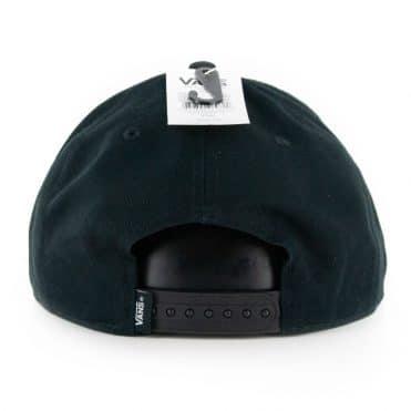 Vans Allover It Snapback Hat Black