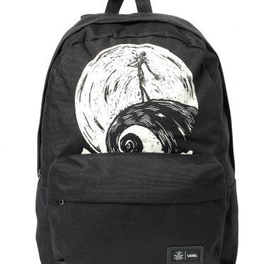 Vans x The Nightmare Before Christmas Old Skool III Backpack Sketchy Jack Nightmare