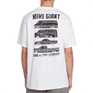 Volcom Mike Giant T-Shirt White