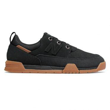 New Balance All Coasts 562 Shoe Black Gum