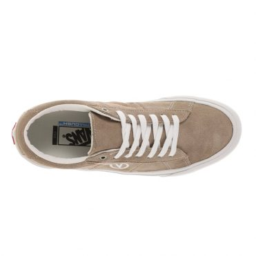 Vans Saddle Sid Pro Shoe Pure Cashmere