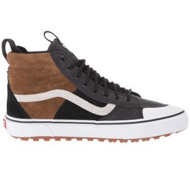 Vans Sk8-Hi MTE 2.0 DX Shoe Dirt True White