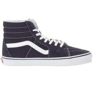 Vans Sk8-Hi MTE Shoe Black True White