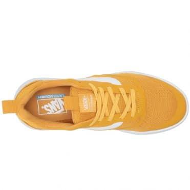 Vans Ultrarange Rapidweld Shoe Arrowood True White