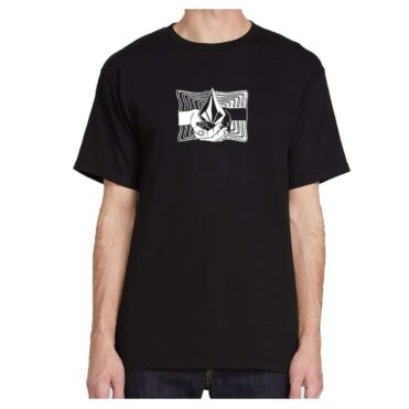 Volcom Cradeled T-Shirt Black