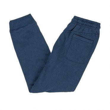 Volcom Single Stone Fleece Pant Smokey Blue
