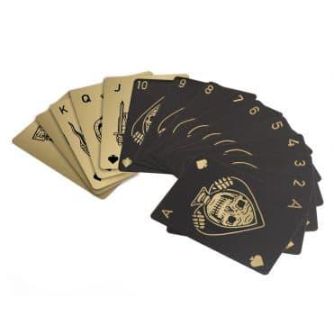 Sketchy Tank Black Magic Cards