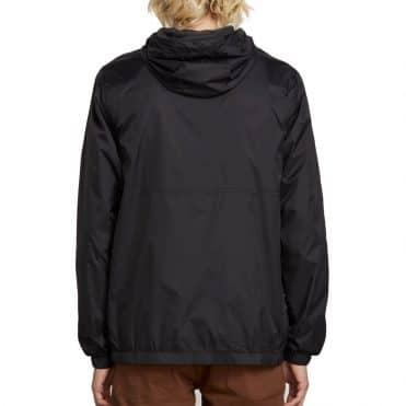 Volcom Ermont Jacket Black