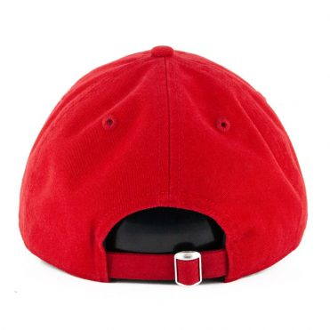 New Era 9Twenty San Diego Padres Core Classic Adjustable Hat Scarlet