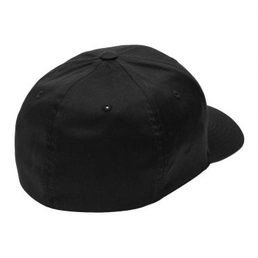 Volcom Euro Xfit Hat Black