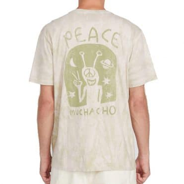 Volcom Muchacho T-Shirt Mossstone