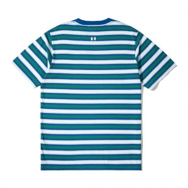 The Hundreds Pike T-Shirt Blue