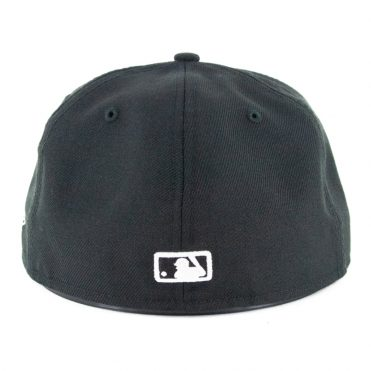 New Era x Billion Creation 59Fifty San Diego Padres Palm Fitted Hat Black