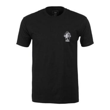Vans Helican T-Shirt Black