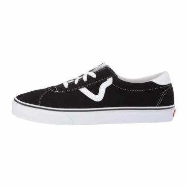 Vans Sport Shoe Black